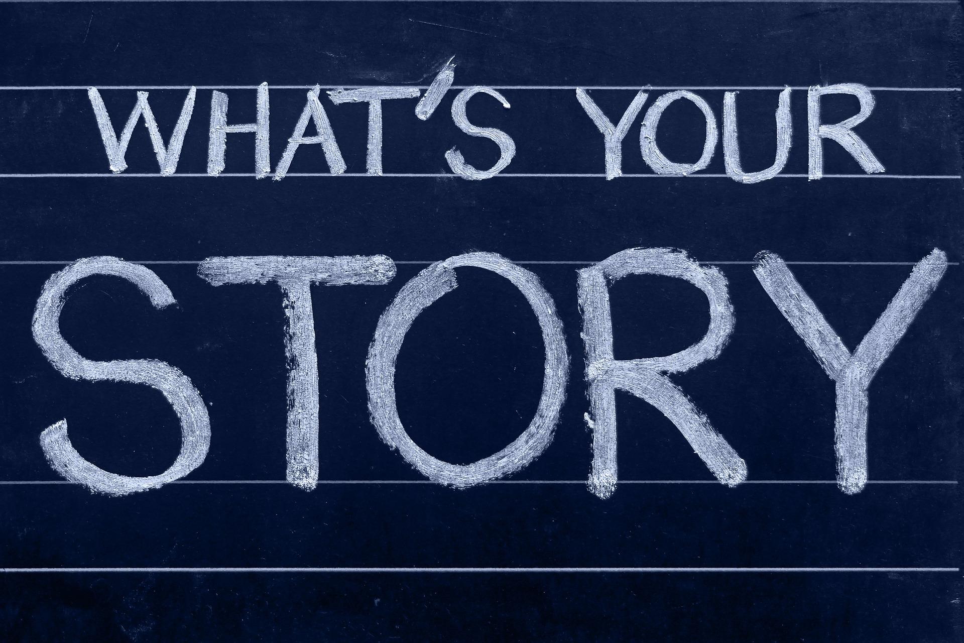 Content - Tipps - Zielgruppe - Story