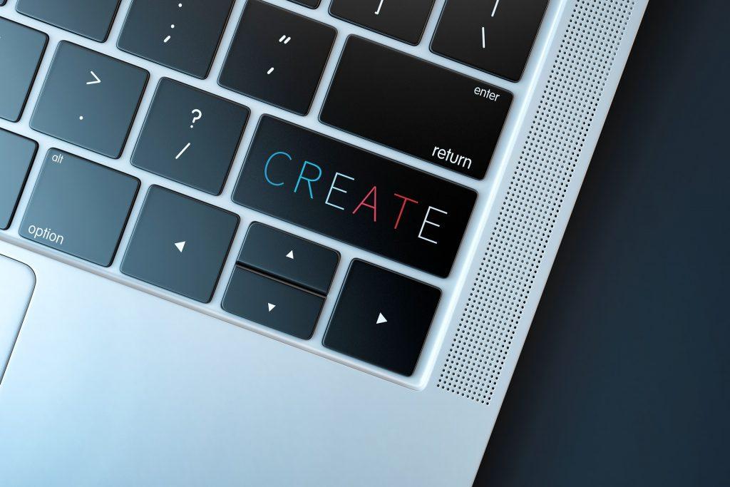 Text - Gestaltung - Struktur - SEO - Mehrwert - Infos