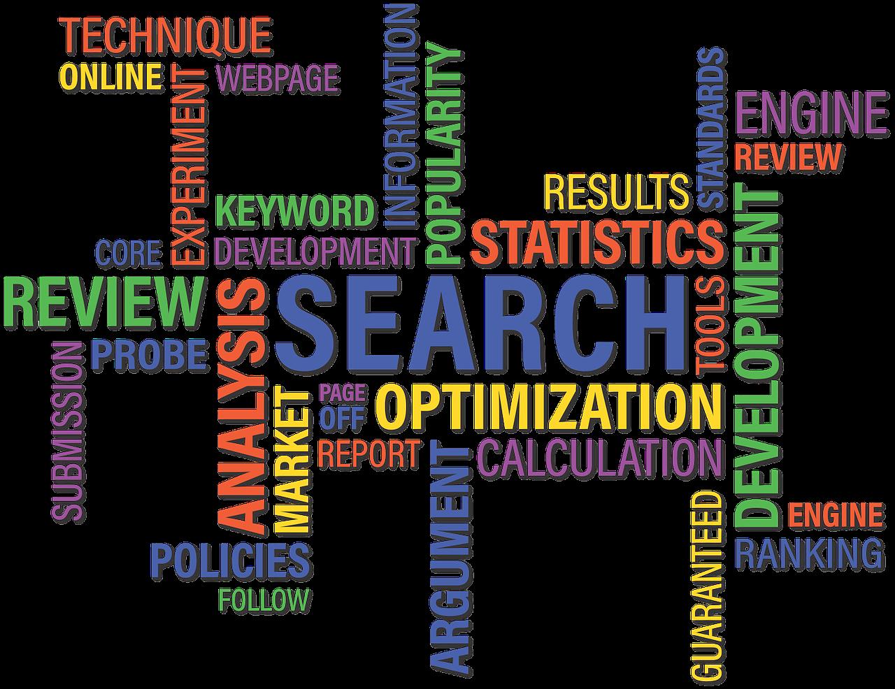 Keywords - SEO - Recherche - Tools -